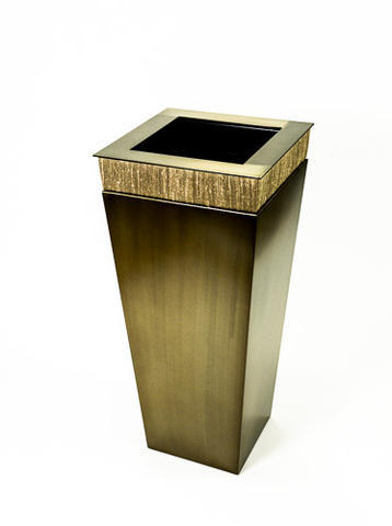Ručně vyrobená váza Orient - 1