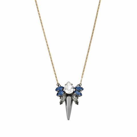 Pozlacený náhrdelník Tsarina TS 1.02