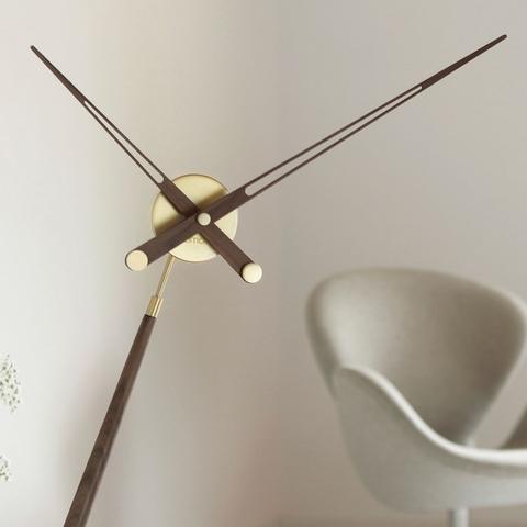 Stolní hodiny Puntero Gold - 2