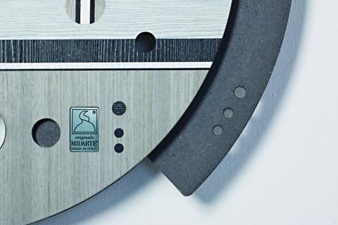 Nástěnné hodiny Samada Tech - 4