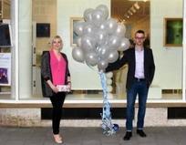 DioArt slaví roční výročí od svého založení