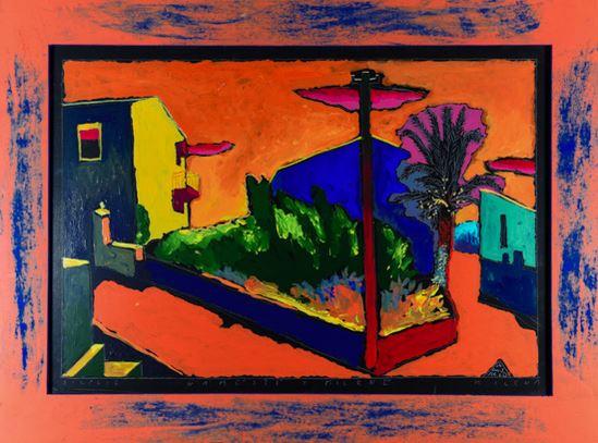 Prodej obrazů - galerie DioArt