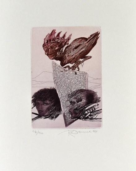 Karel Demel - prodej obrazů DioArt