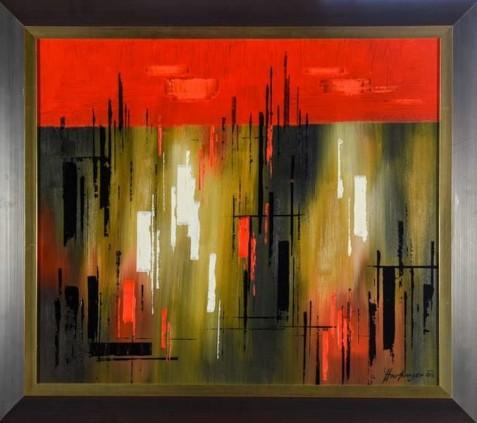 Ilja Hartinger - galerie DioArt