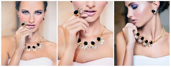 Půjčovna šperků - DioArt