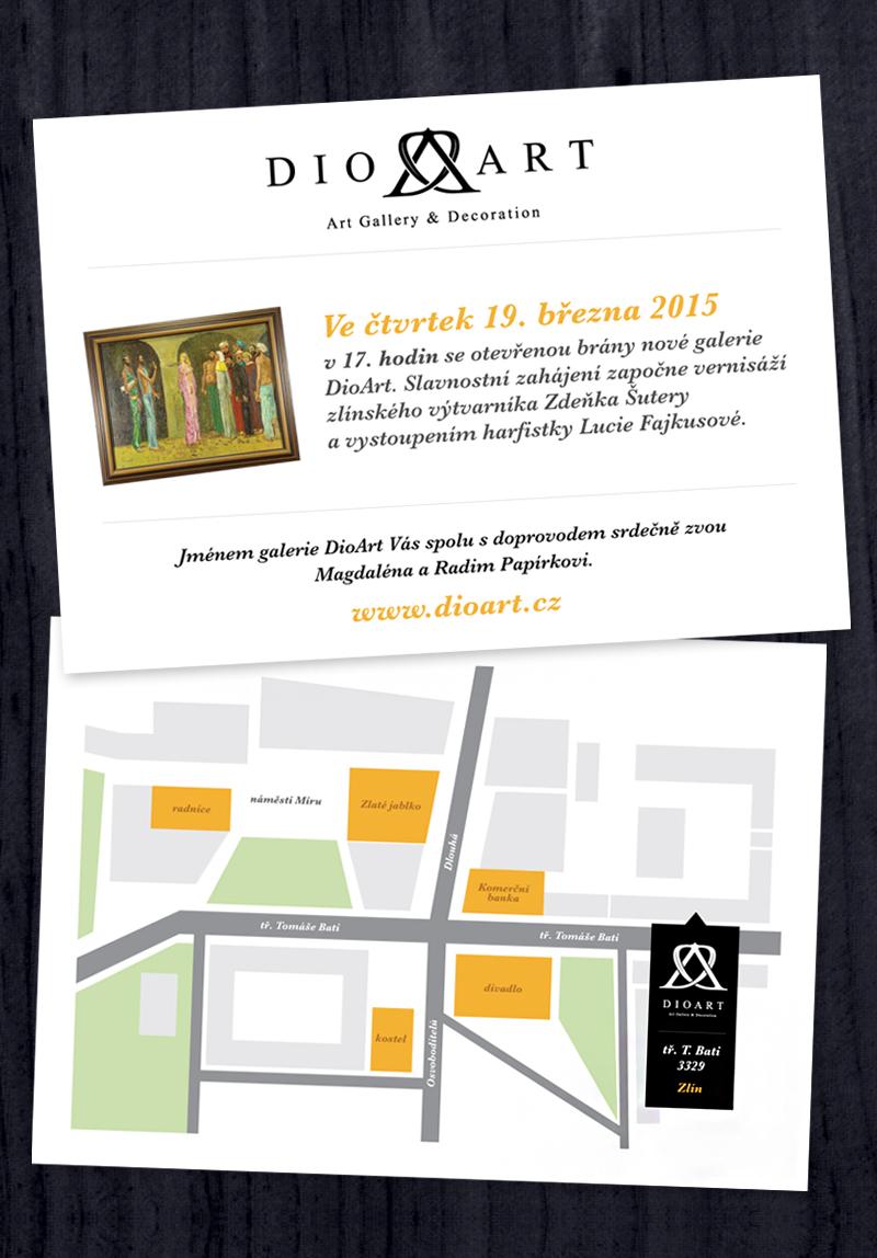 Prodejní galerie umění DioArt