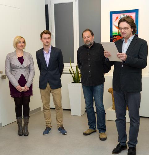 Rostislav Marek - galerie DioArt