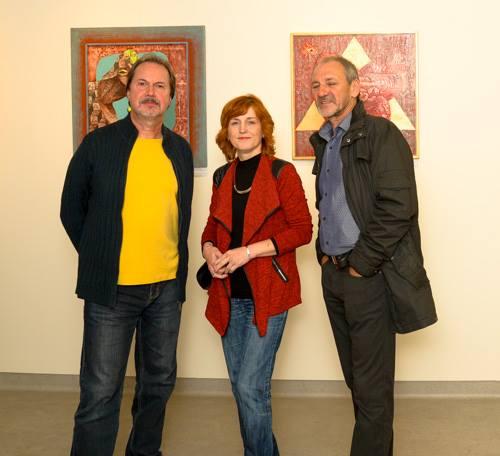 Vít John - galerie DioArt