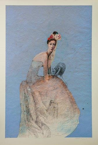 Katarína Vavrová - galerie DioArt
