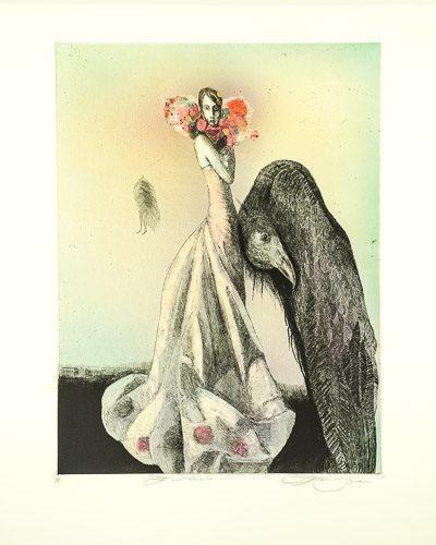 Katarína Vavrová - prodej obrazů DioArt