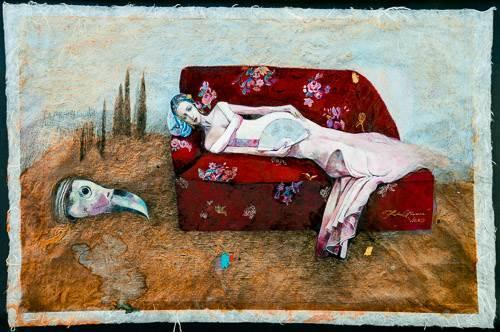 Katarina Vavrová - galerie DioArt