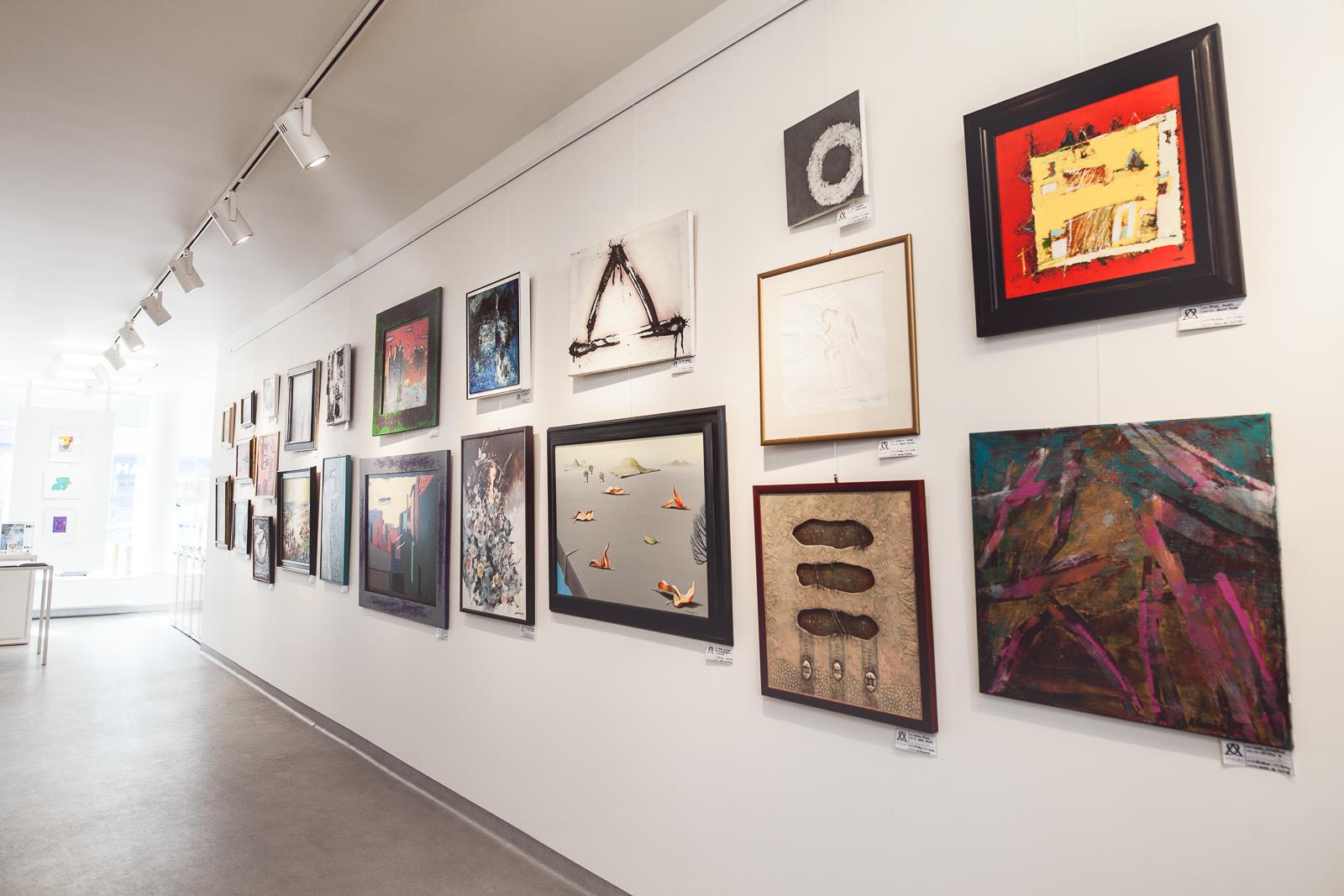 Prodej obrazů a umění - galerie DioArt
