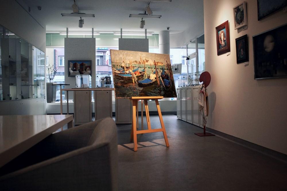 Galerie DioArt