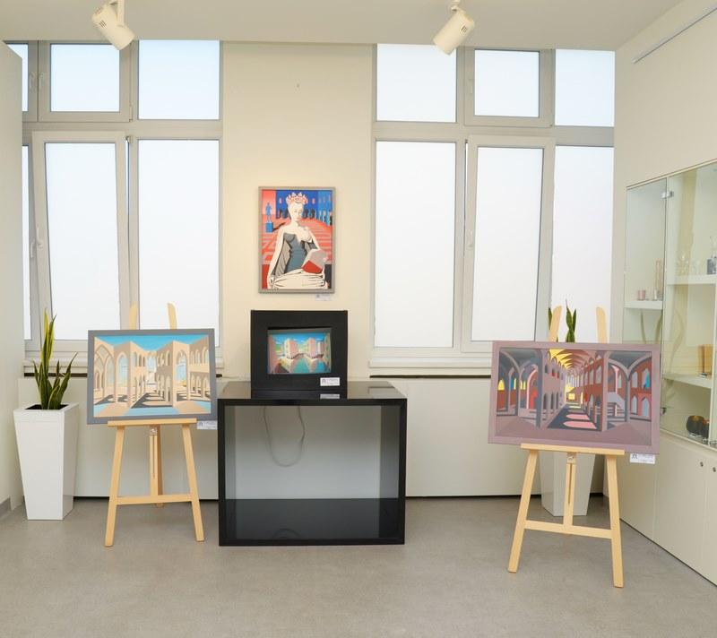 Prodejní galerie DioArt