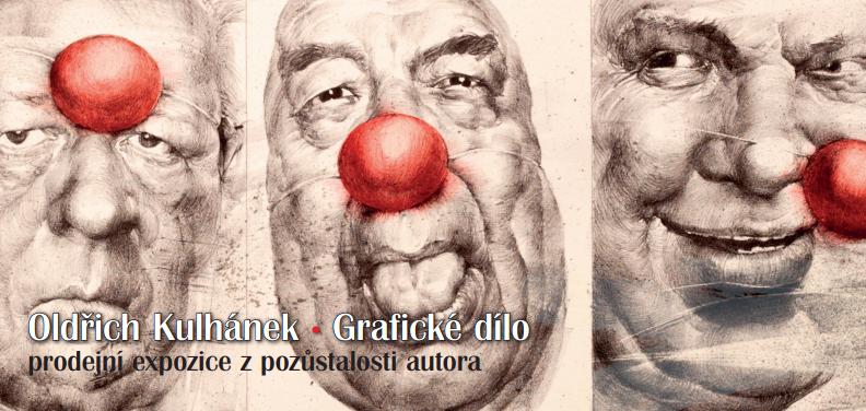 Oldřich Kulhánek - Galerie obrazů DioArt