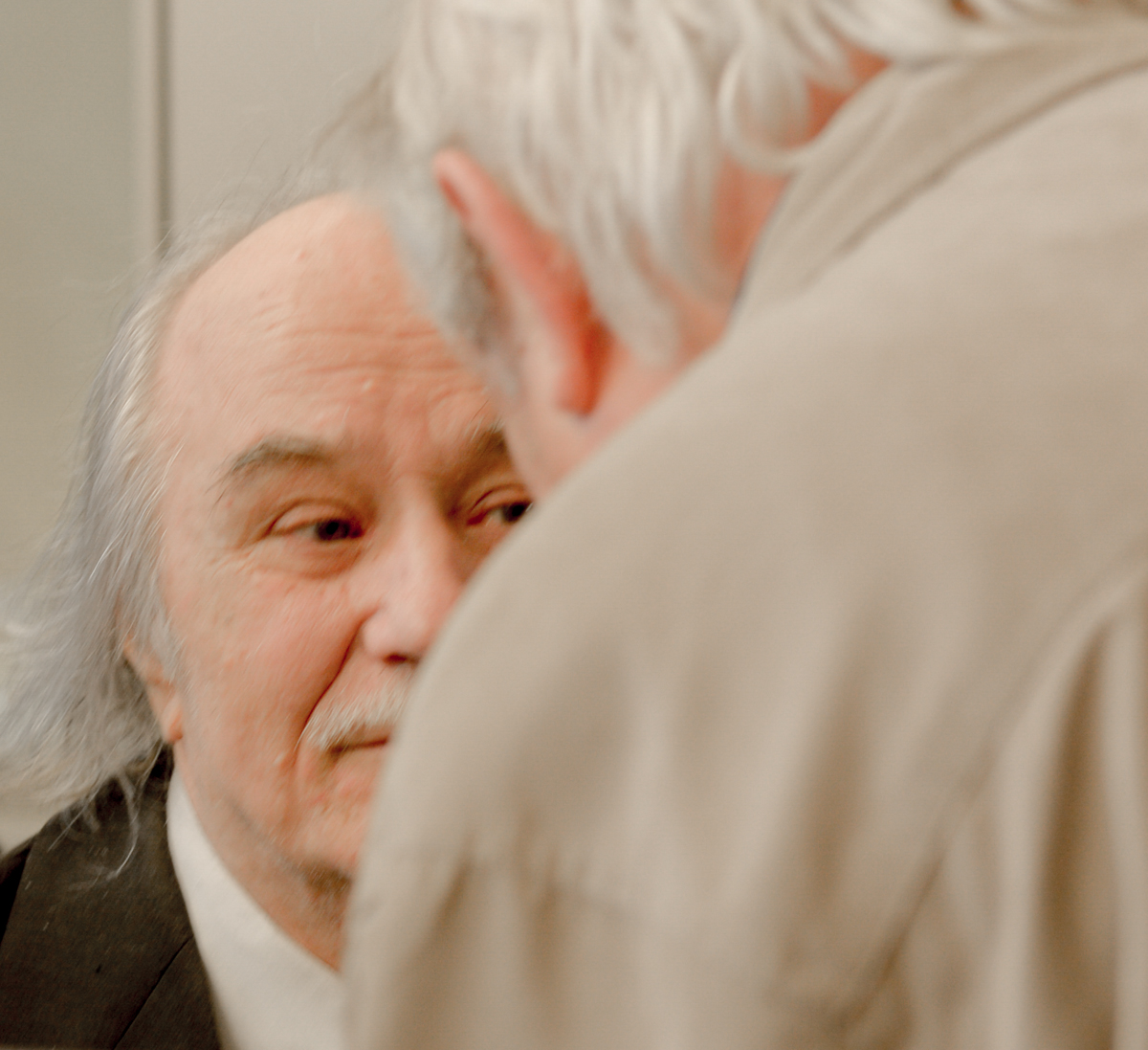 Malíř Zdeněk Šutera