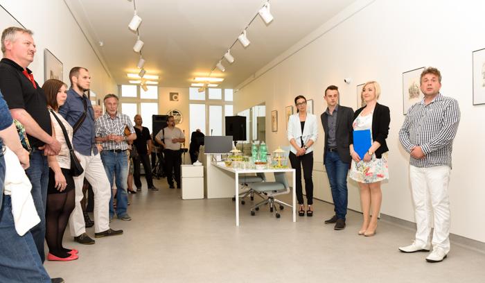 Oldřich Kulhánek - prodejní galerie DioArt